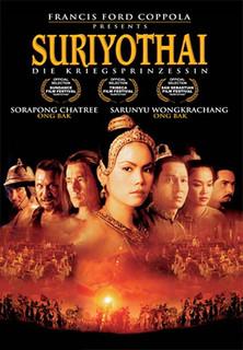 Suriyothai - Die Kriegsprinzessin - stream