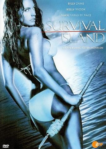 Survival Island - Wenn Blicke töten können stream