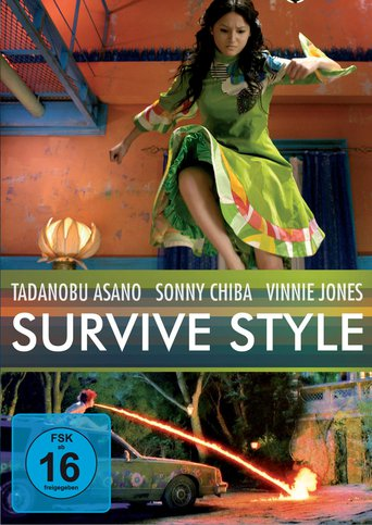 Survive Style - stream