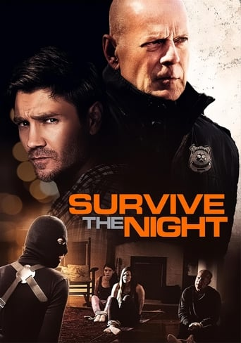 Survive the Night stream
