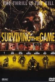 Surviving the Game – Hetzjagd durch die Hölle stream
