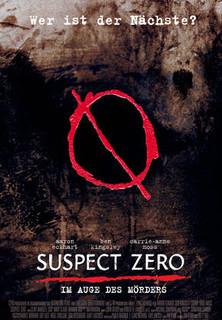 Suspect Zero stream