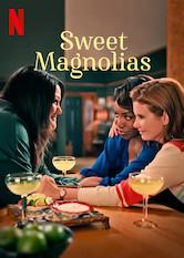 Süße Magnolien Stream