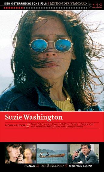Suzie Washington stream