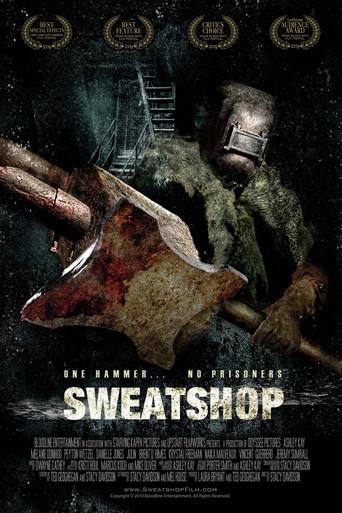 Sweatshop stream