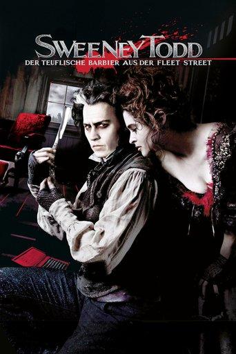 Sweeney Todd - Der teuflische Barbier aus der Fleet Street stream