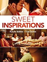 Sweet Inspirations Stream