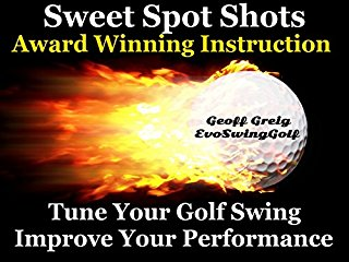 Sweet Spot Shots. Award Winning Instruction. Tune Your Golf Swing. Improve Your Performance. stream