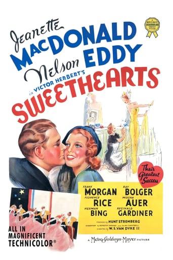 Sweethearts Stream