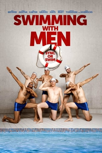 Swimming with Men: Ballett in Badehosen Stream