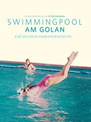 Swimmingpool am Golan Stream