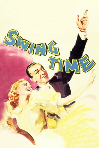 Swing Time stream