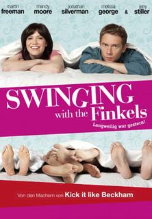 Film Swinging with the Finkels - Langweilig war gestern! Stream