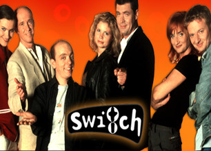 Switch - stream