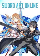Sword Art Online Stream