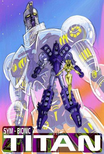 Sym-Bionic Titan stream