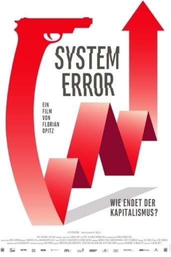 System Error Stream
