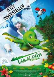 Tabaluga - der Film Stream