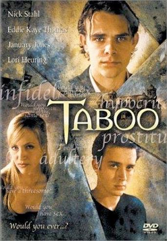 Taboo - Das Spiel Zum Tod stream