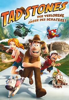 Tad Stones - Der Verlorene Jäger Des Schatzes stream