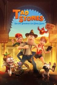 Tad Stones und das Geheimnis von König Midas stream