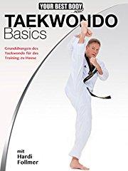 Taekwondo Basics - stream