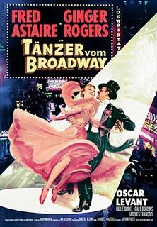 Tänzer vom Broadway stream