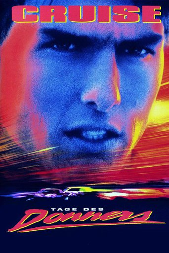 Tage des Donners - Days of Thunder stream