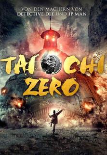 Tai Chi Zero stream