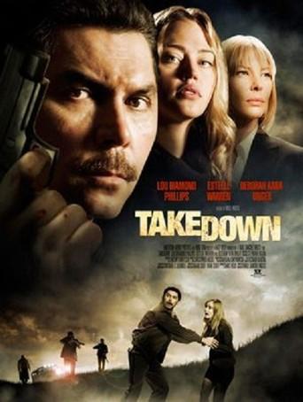 Take Down - Niemand kann ihn stoppen stream