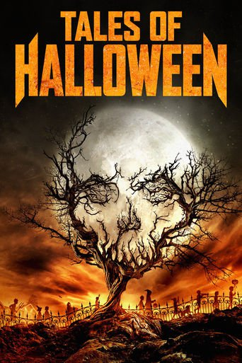 Tales of Halloween Stream