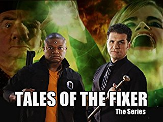 Tales of The Fixer: The Series - stream