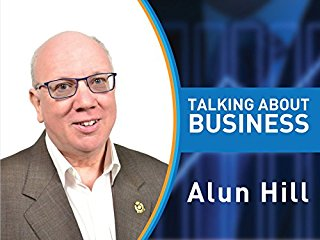 Talking About Business stream