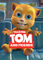 Talking Tom and Friends Stream