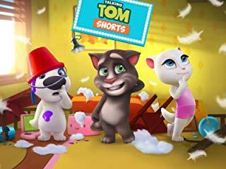 Talking Tom Shorts Stream