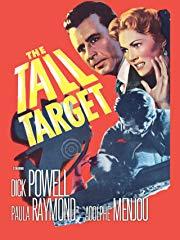 Tall Target (1951) stream