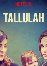 Tallulah stream