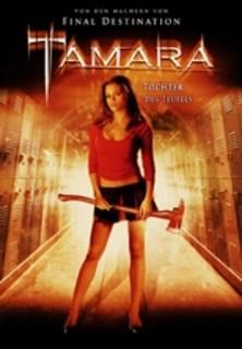 Tamara stream