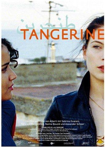 Tangerine stream