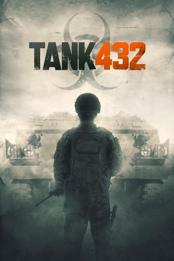 Tank 432 stream