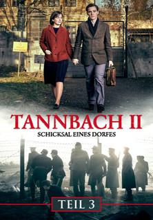 Tannbach II - Schicksal eines Dorfes - Teil 3: Traum von Frühling stream