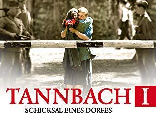 Tannbach Stream