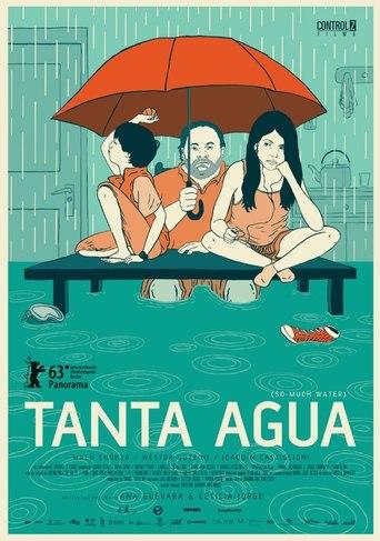 Tanta Agua - Nichts als Regen stream