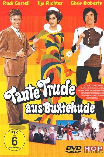 Tante Trude aus Buxtehude Stream