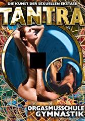 Tantra - Orgasmusschule / Gymnastik Stream