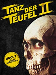 Tanz der Teufel II (Ultra UD) stream