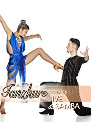 Tanzkurs Folge 5 Jive & Samba Stream
