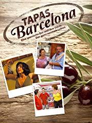 Tapas Barcelona stream