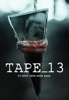 Tape_13 stream
