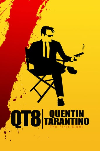 Tarantino - The Bloody Genius Stream